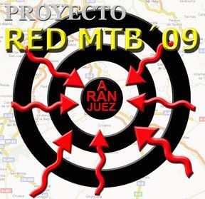 Proyecto RED MTB 09