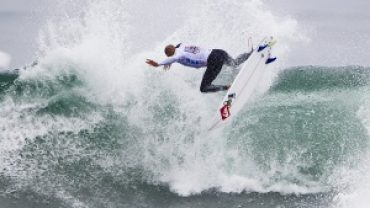 Kelly Slater se lleva el US Open of Surfing